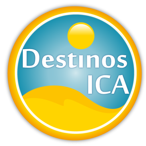 Destinos Ica