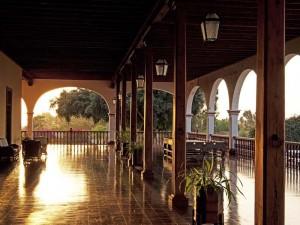 Casa Hacienda  San-José