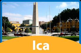 Hoteles-Ica