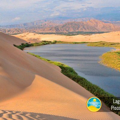 Laguna Moron-Destinos Ica