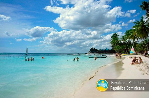 Semana Santa – Punta Cana 7D-6N