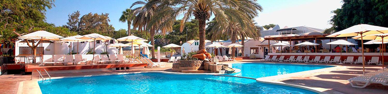 Programas Hotel Las Dunas