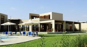 Casa Andina Chincha