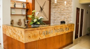 Gran hotel-Ica