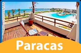 Hoteles-Paracas