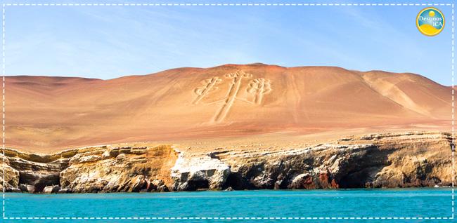 Tour Islas Ballestas - Paracas