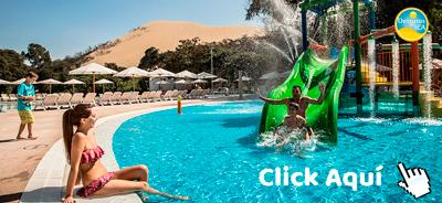 Exclusivo para clientes del Hotel Las Dunas