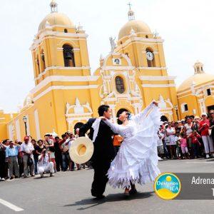 Trujillo Adrenalina y Cultura